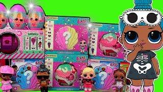 LOL Surprise Pearl  zabawki z Chińczyka  FAKE TEST