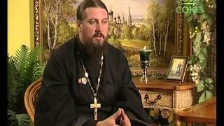 Уроки Православия. Прот. Илия Шугаев. Почему дети уходят из воскресных школ. Урок 4. 15 января 2015