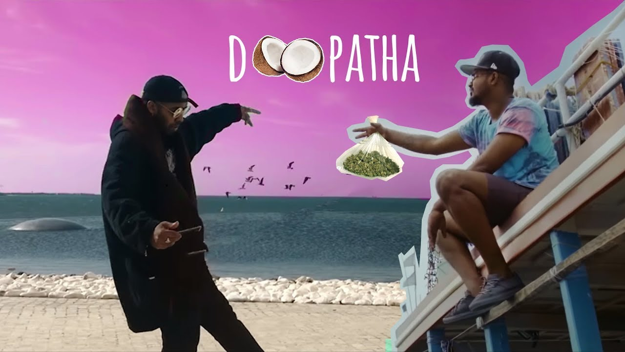 Download Costa x Puliya - Doopatha දූපත (Official Music Video)