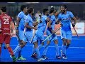 FIH Hockey World League final: India, Belgium produce 6 thrilling goals