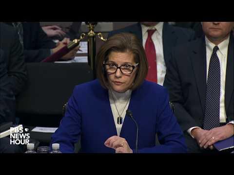 WATCH: Senate Judiciary Committee hearing on gun background checks