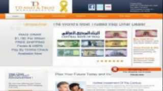 Iraqi Dinar — Buy or Sell Iraqi Dinar to Invest in Your Future