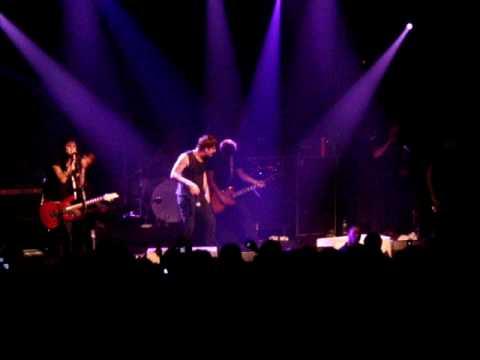 Alesana - What Goes Around Comes Around