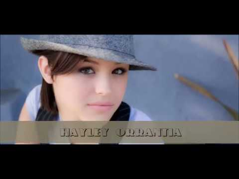 SILENCE YOU  BY HAYLEY ORRANTIA