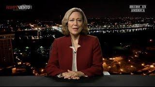 El planeado golpe de Estado en Bolivia: Enfoque Washington, de Laura Carlsen - Rompeviento TV