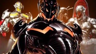 Ultron Tribute [I am Machine]