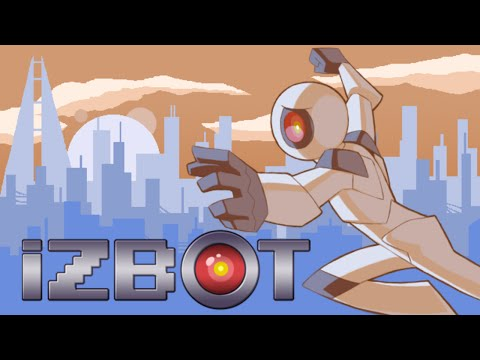 Zebra Plays iZBOT! (Livestream)