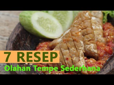 7-resep-olahan-tempe-sederhana,-hidangan-lezat-khas-indonesia