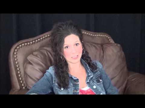 Pastor Tina Russell Testimony