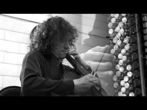 TANGUILLO - François Salque et Vincent Peirani - Album Trailer