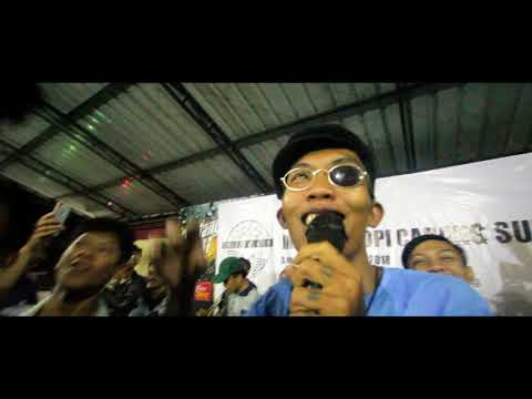 SIR IYAI - MARULANG TAI Panggung Hampir Roboh Live at Industi Kopi Sumedang || Anniv CCI UJ 2