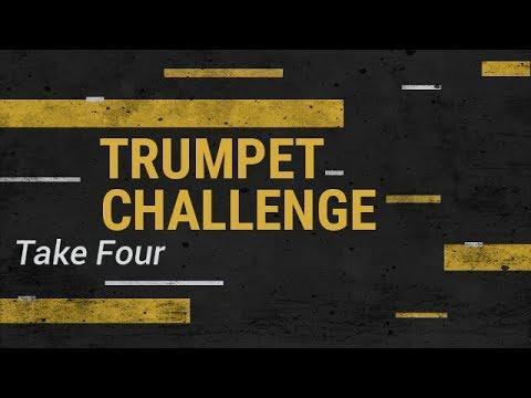 Trumpet Challenge - Harrelson Trumpets