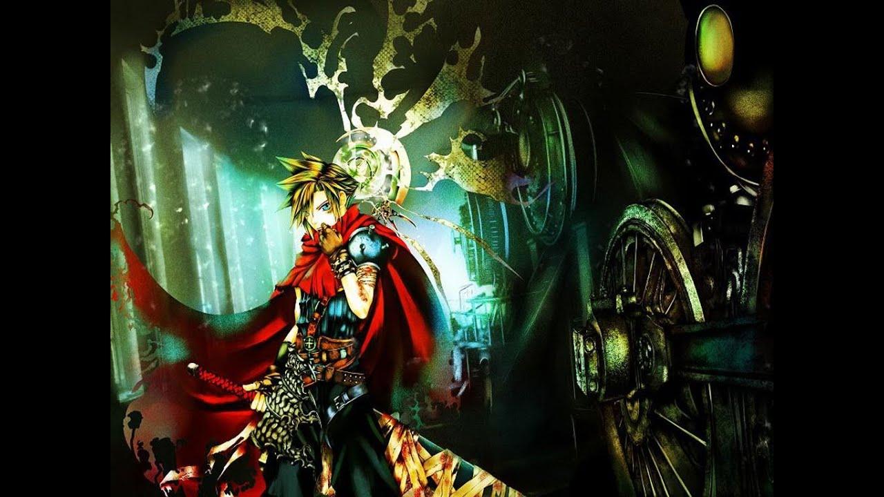 final fantasy kingdom hearts crossover timeline part 1 youtube