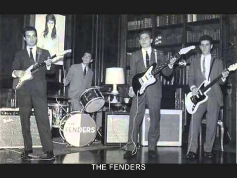 Afbeeldingsresultaat voor The Fenders