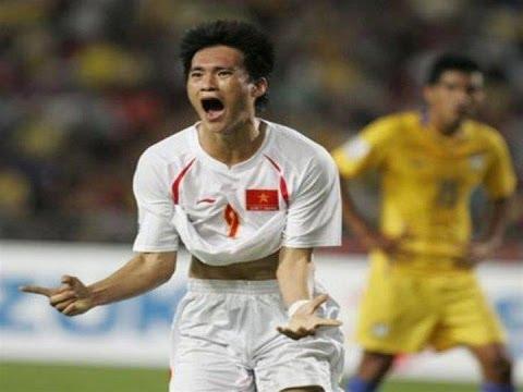 Lê Công Vinh goal (vs Thái Lan)