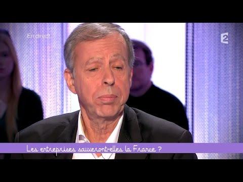 L'entreprise peut-elle sauver la France ? (4/5) - Ce soir (ou jamais!) - 07/11/2014
