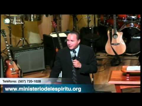 Culto de Poder Domingo 10-5-2015 Parte1