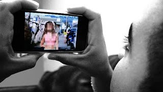 Father Tricks Own Daughter To Send Him Nude Photos