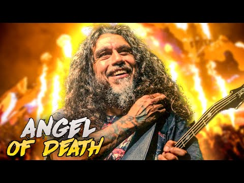Slayer-Angel Of Death(Radio D#$&ey Version)