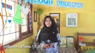 Ibu Guru Cantik Latsar