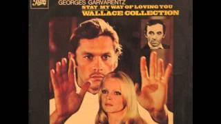 Georges Garvarentz - Haschisch Party