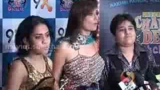 Deepak and Nishtha crowned Chak De Bachche winners!!