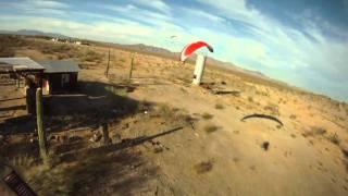 Flying Circus Fly-In, Arizona, 2010