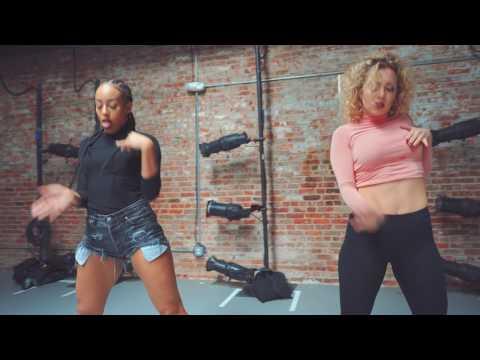 Christina Opoku x Elizabeth Fernandez Kranium We Can