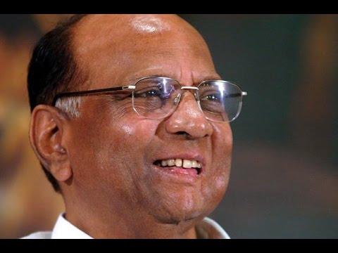 Sharad Pawar को आगे करके राष्ट्रपति चुनाव में विपक्ष खेल सकता है पावर गेम!