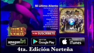 Grupo Juda, Corridos 4, Álbum Completo #grupojuda #grupojudaoficial