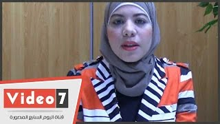 بالفيديو..خبيرة العناية بالبشرة هدى إبراهيم توضح كيفية استخدام مزيل ميكب مناسب للبشرة