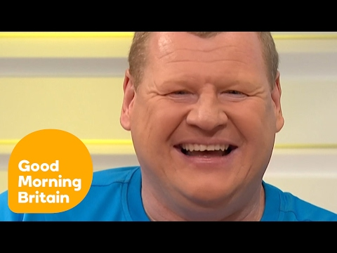 Is Sutton United's Wayne Shaw Going to Sign for Arsenal? | Good Morning Britain