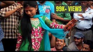 Live Nepali lok git dohori | kathe song |