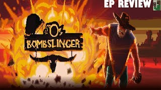 Bombslinger EP Review (Switch)