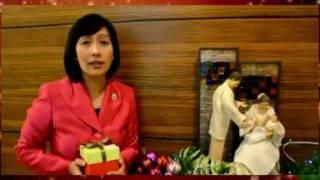 BENG Christmas Plug 2011