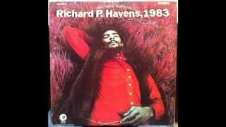 Richie Havens-Indian Rope Man(1969)