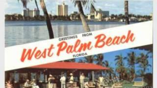 WKGR WAVW WCXL WEAT WOVV WZZR West Palm - 1991