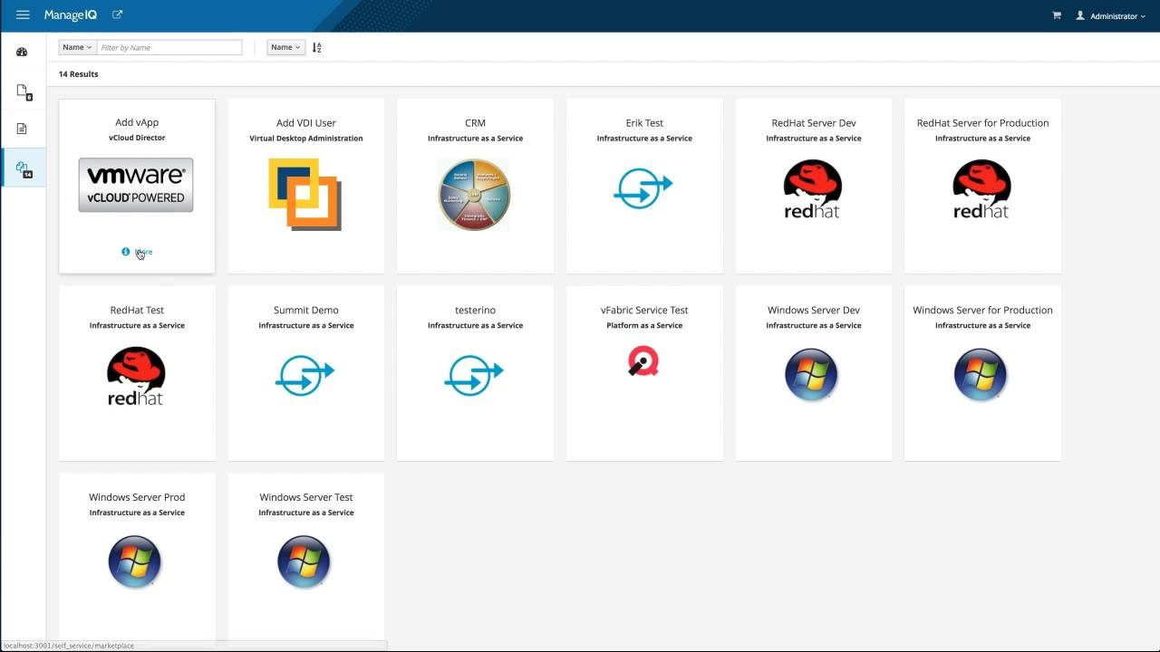 ssui dialog and custom button demo manageiq design summit 2016