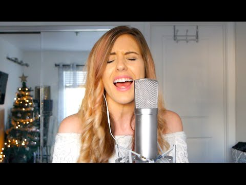 All I Want For Christmas Is You (Bri Heart Cover)