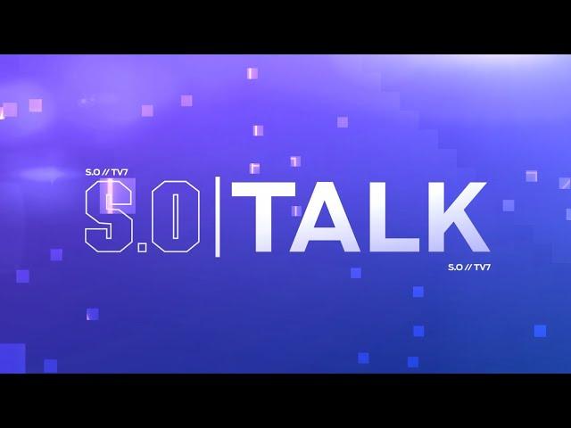 SO Talk   Transcub