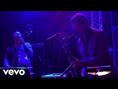 Barrett Martin - Snakecharmer (Live)
