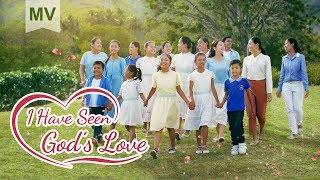"2019 Christian Music Video | ""I Have Seen God's Love"" 