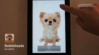 Bobbleheads Livewallpaper By Uistore