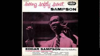 "Edgar Sampson ""Don"