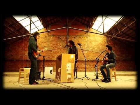THE JON SPENCER BLUES EXPLOSION - Burn it off (FD acoustic session)