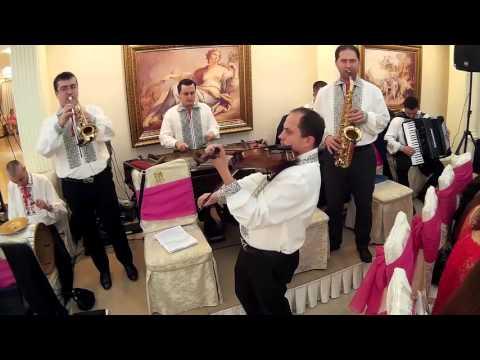 Nicoleta Sava-Hanganu, Dumitru Hanganu si formatia live nunta. tel 079909961