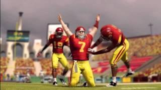 NCAA Football '12 Intro