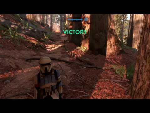 Star Wars Battlefront Lets grind for credits #17