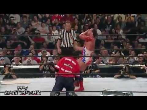 WWF King Of The Ring 2001 Highlights [HD]