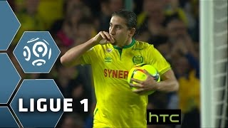 Video Gol Pertandingan FC Nantes vs SM Caen